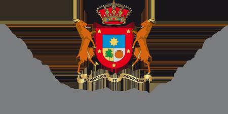 Escudo del Ayuntamiento de Artenara