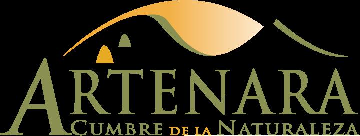 Logo Turismo del Municipio de Artenara